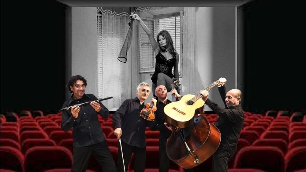 Musica fascino e bellezza in un omaggio alle dive italiane eventi a rimini - Dive porno italiane ...