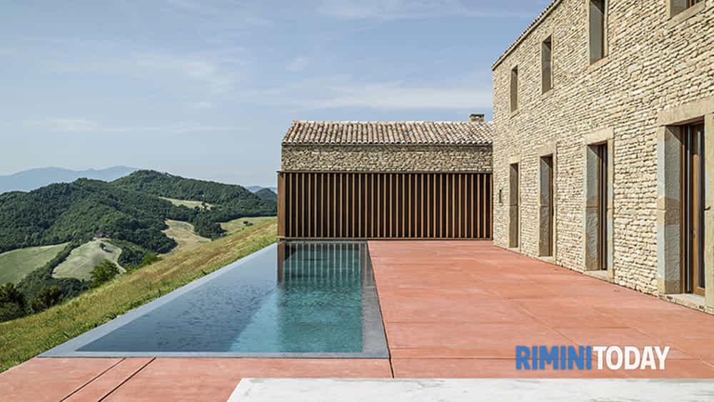studio di architettura roma lo studio di architettura riminese gga rappresenta l