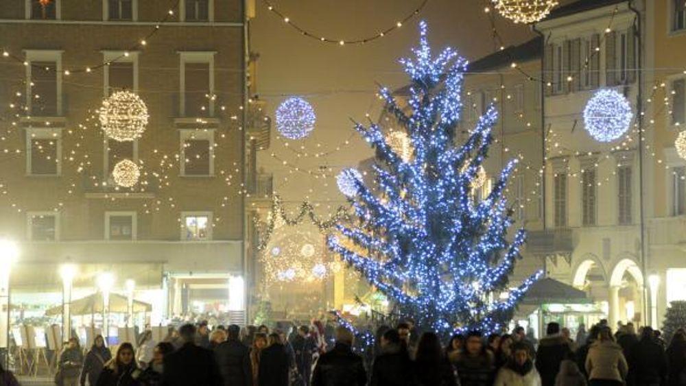 Capodanno pi lungo del mondo una settimana ricca di for Capodanno rimini