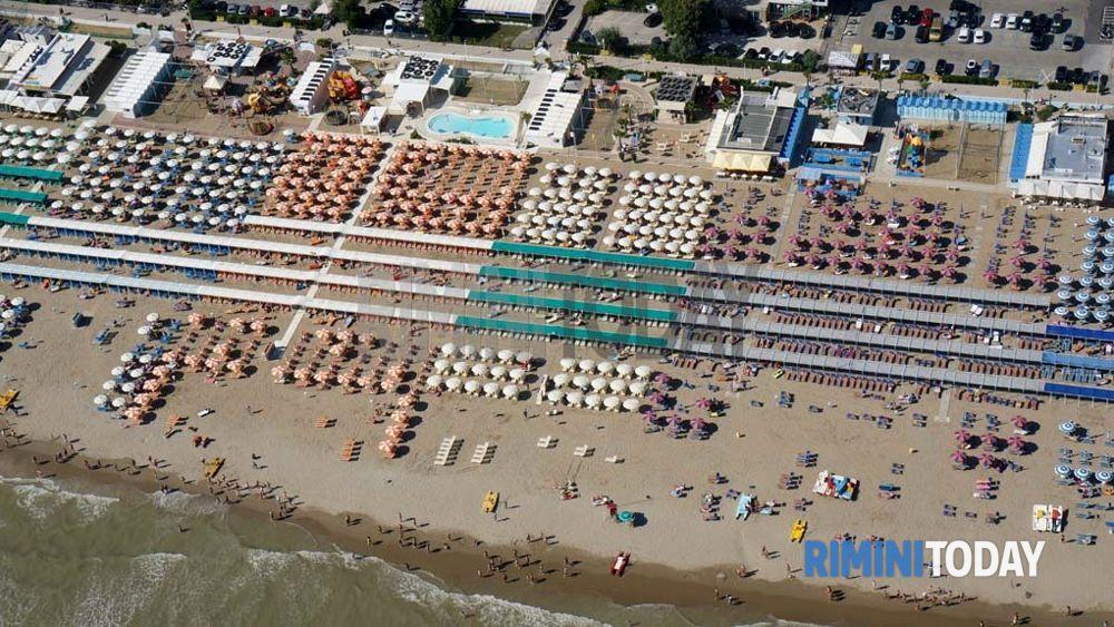 Tassa di soggiorno invariata nel 2015: l\'incasso a Riccione sale a 2 ...
